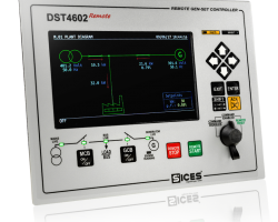 DST4602 Remote